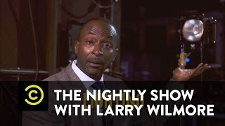 The Nightly Show - 5/13/15 In: 60 Seconds