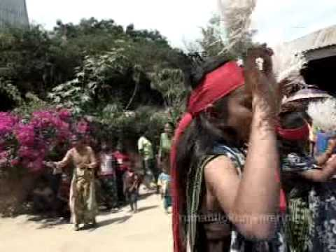 Traditional Dance from Nusa Tenggara Timur  Indonesia Dance...