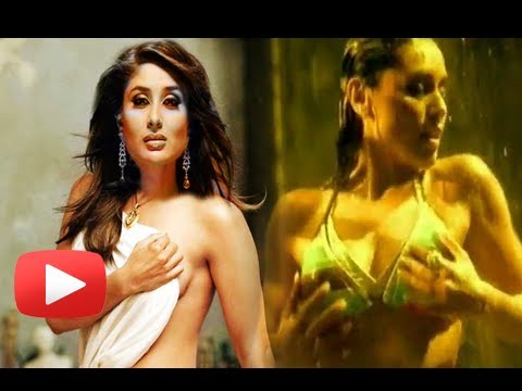 No Nude Scenes For Rani Mukerji & Kareena Kapoor video