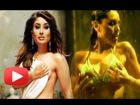 No Nude Scenes For Rani Mukerji & Kareena Kapoor