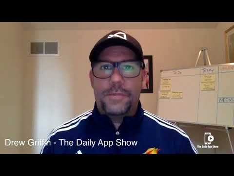 The Daily App Show - Zello Walkie Talkie Review