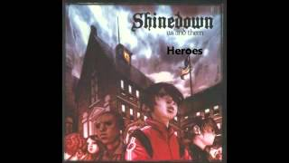 Watch Shinedown Dream video