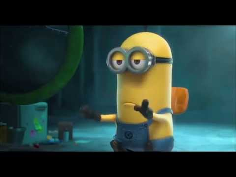 New mini movies despicable me 3 minions 2014 (Official Trailer HD)