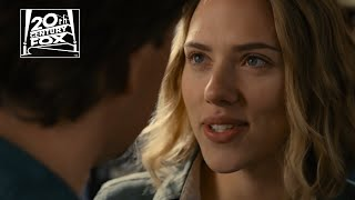 "We Bought a Zoo | ""I've Got a Big Crush on You"" Clip 