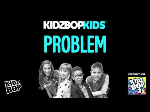 KIDZ BOP Kids - Problem (KIDZ BOP 27)