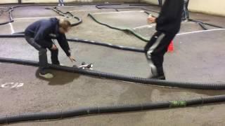 Murf's Intermountain R/C Raceway Nov A Main 2017