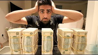 Download Lagu A Company sent me $50,000 in CASH !!! Gratis STAFABAND