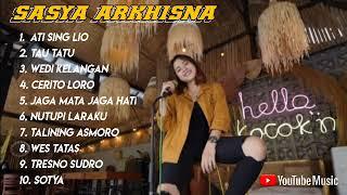Download lagu SASYA ARKHISNA FULL ALBUM 2021