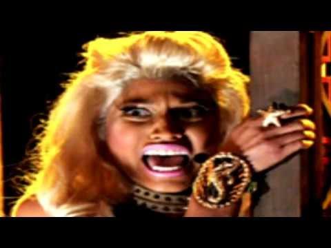 Nicki Minaj - Roman Holiday