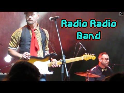 Aboriginal Day Halifax Live Concert 11 Radio Radio Band