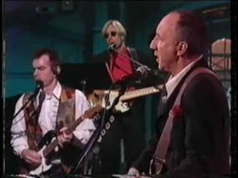 Pete Townshend - Rough Boys