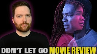 Don't Let Go - Movie Review