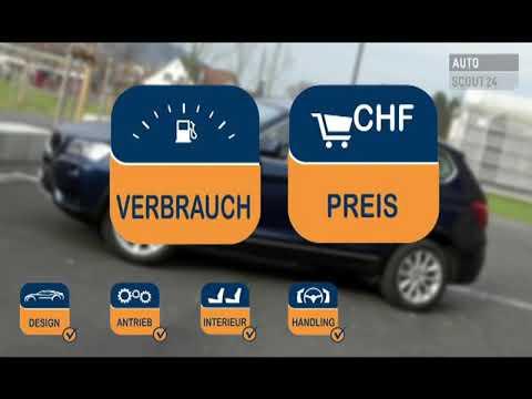 BMW X3 - Testbericht AutoScout24