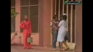 Longest Night 2 Nigerian Nollywood Movie