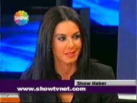 Cem Uzan Show Tv Ana Haberde (Bölüm 1)
