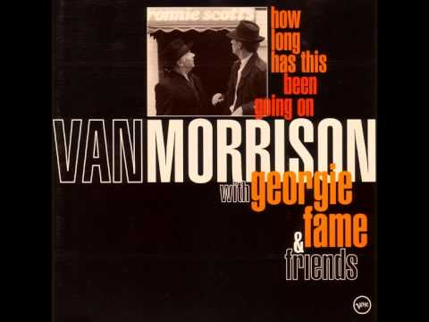 Van Morrison - Who Can i Turn To?