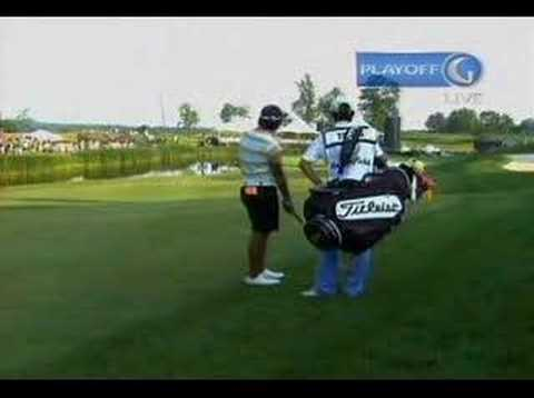 Yani Tseng 2008 LPGA Championship Video