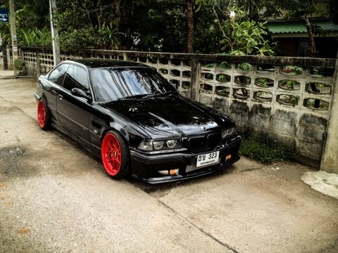 bmw e36 coupe 2jz gte red shoes youtube. Black Bedroom Furniture Sets. Home Design Ideas