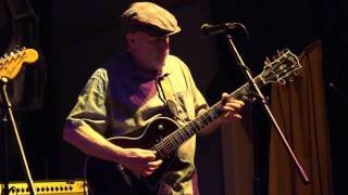 """Ray Gray Band """"Fool For Your Stockings"""""""