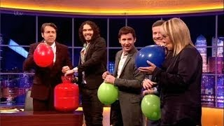 """James Blunt"" On The Jonathan Ross Show Series 6 Ep 3.18 January 2014 Part 4/4"