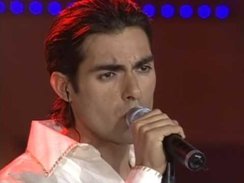 Ernesto D`Alessio  - La incondicional (Live)