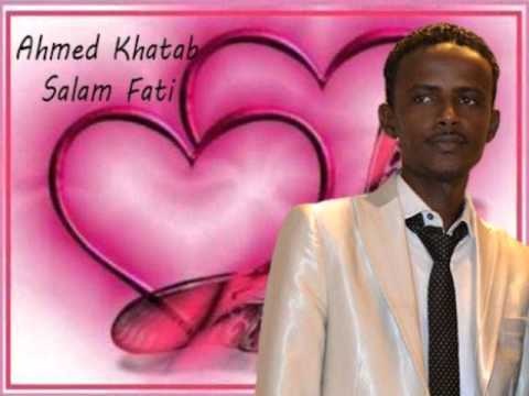 Eritrean Tigre Song 2013 By Ahmed Khatab video