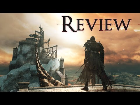 Dark Souls 2 Review ► Crown of the Iron King DLC