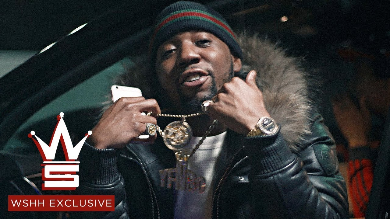 YFN Lucci - Letter From Lucci