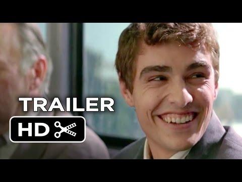 Unfinished Business TRAILER 1 (2015) - Dave Franco, Sienna Miller Movie HD