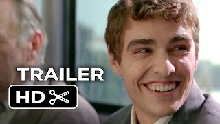 Unfinished Business TRAILER 1 (2015) - Dave Franco, Sienna Miller Movie HD