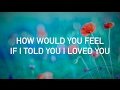 Lagu Ed Sheeran - How Would You Feel (Paean) (live acoustic, with lyrics) Mp3