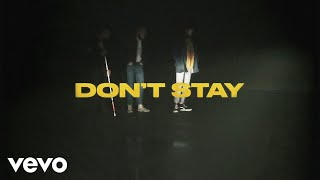 download musica X Ambassadors - Dont Stay