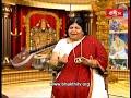 Devotional Singer Shobha Raju Special | Swararchana_Part 1 | Bhakthi Tv