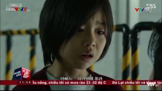 Diễn viên nhí gây ấn tượng trong bom tấn 'Train to Busan'