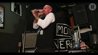 download musica Nick Oliveri: Rock & Roll Komodo Dragon of Kyuss Queens of the Stone Age