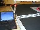 Mini-Z RCP Race Track I-Lap RC Lap Counter Laps Cam