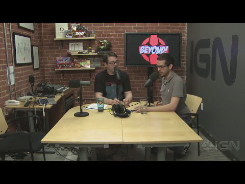 What Open World Game Could Work on Vita? - Podcast Beyond