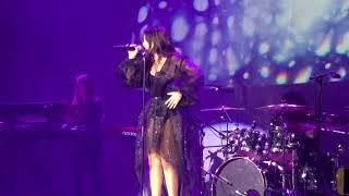 Download Lagu Expectations - Lauren Jauregui Live at Espaço das Américas São Paulo Brazil Opening Act Halsey Gratis STAFABAND