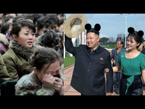 Sorry ladies! North Korea leader Kim Jong Un is married