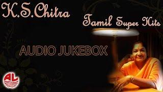 K S Chitra Super Hit Tamil Songs || Birthday Special || Jukebox ||