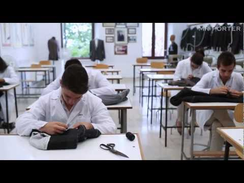 Brioni - Behind The Brand - MR PORTER