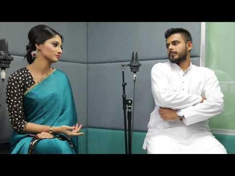 SIAM & PUJA | EID INTERVIEW | RADIO NEXT 93.2FM