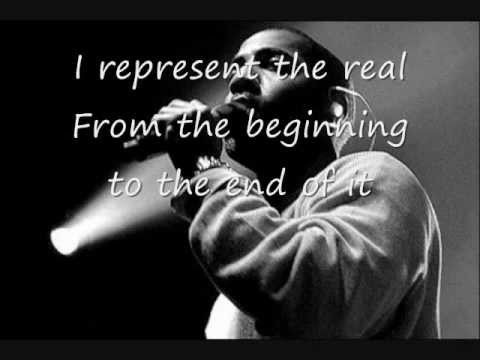 Jurassic 5 - Concrete schoolyard(lyric video)