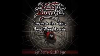 Watch King Diamond Dreams video