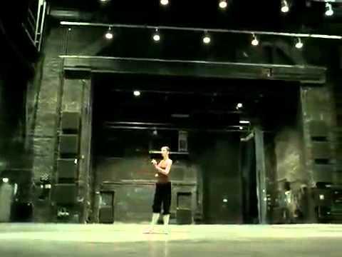 Боди-балет в Школе танцев Study-on, Челябинск.