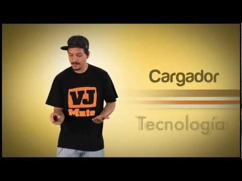 Módulo Tecnología del Video Diccionario de Lengua de Señas Venezolana Tomo 3