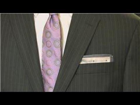 Men's Fashion Tips : How to Dress a Retro Man