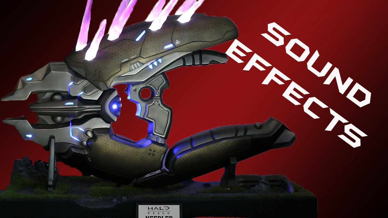 halo 2 needler pictures to pin on pinterest