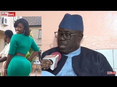 "Khadim Samb se livre ""je veux une 3e femme, mais dama ragal Amy Ndiaye..."""