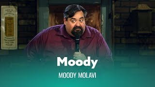 When Your Name Isn't Moody. Moody Molavi